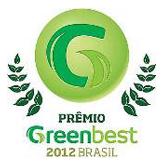 Prêmio GreenBest 2012