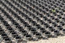 Acabados petreos o materiales reciclados