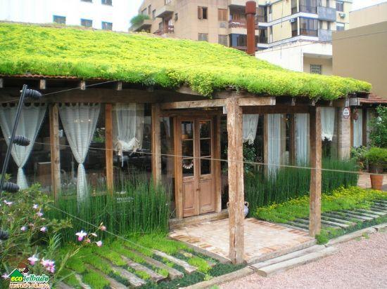 Politicas de techos verdes - Cubiertas vegetales para tejados ...
