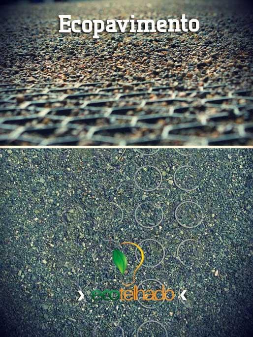 adoquin ecológico y pavimentos permeables