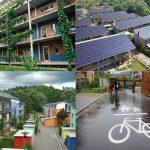 Vauban, la ciudad verde