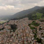 La ciudades tienen un problema de impermeabilizaci{on