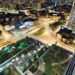 Las Propiedades terapéuticas de los techos verdes