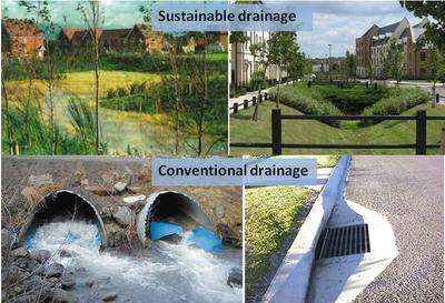Las ciudades necesitan disminuir la posibilidad de tener inundaciones