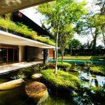 construcciones sostenibles en singapur