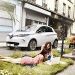Una medida que surge a raíz de los altos índices de contaminación.