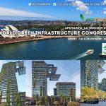Nueva edición del World Green Infrastructure Congress (WGIC 2014)