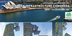 Nueva edición del World Green Infrastructure Congress (WGIC 2014)