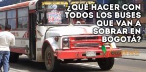 Proyecto viable de chatarrización en Bogotá