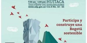 Bogotá Humana presenta la Política Pública de Ecourbanismo y Construcción Sostenible