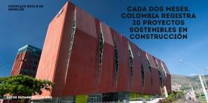 Proyectos sostenibles en Colombia