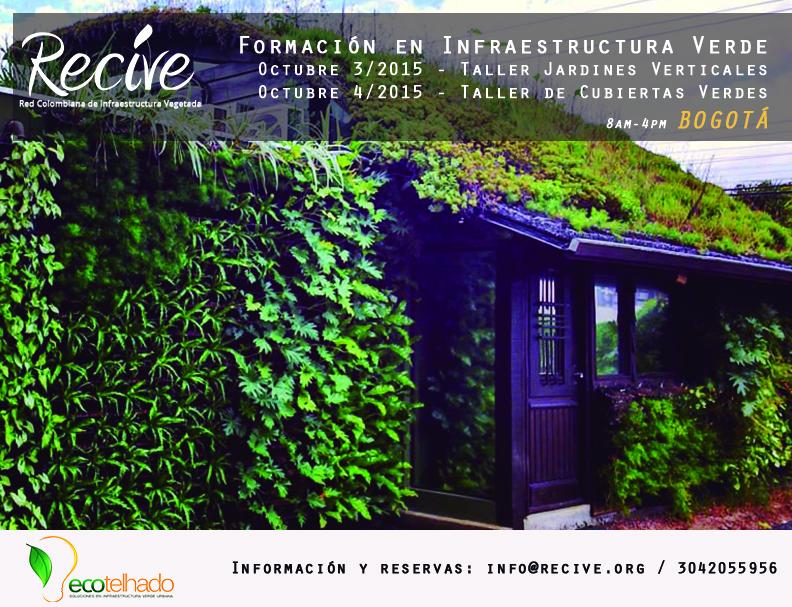 Infraestructura Verde