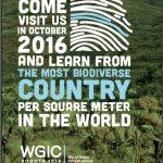 World Green Infrastructure Congress 2016