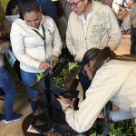 Taller: Agricultura Urbana ERES LO QUE COMES